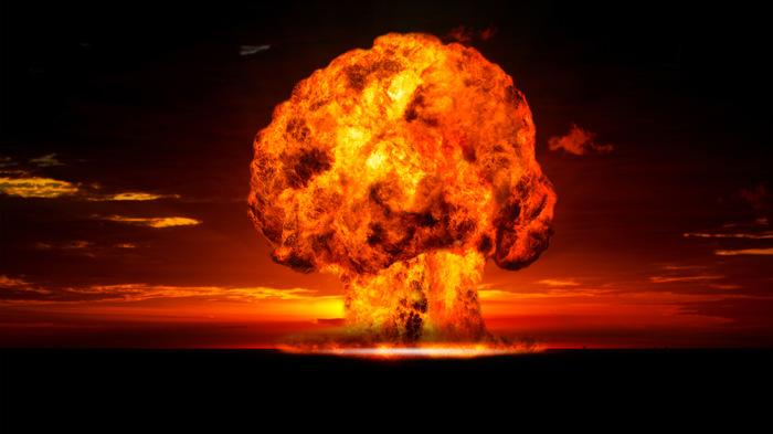 О ядерной войне. Утро, Нервы, Работа, Длиннопост