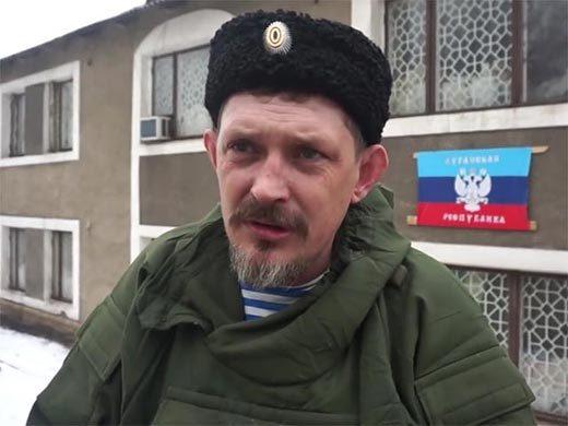 Тут немного политики, проходите мимо Политика, ДНР и ЛНР, Нелепая смерть, Длиннопост