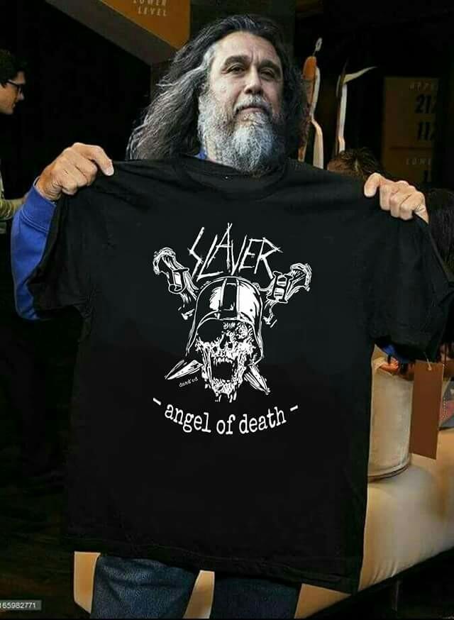 Немного треша в ленту Slayer, Музыка, Видео
