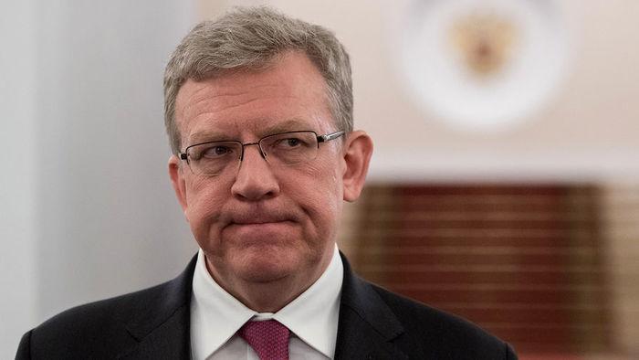 Cчетная палата предложила уволить каждого третьего чиновника Чиновники, Кудрин, Политика