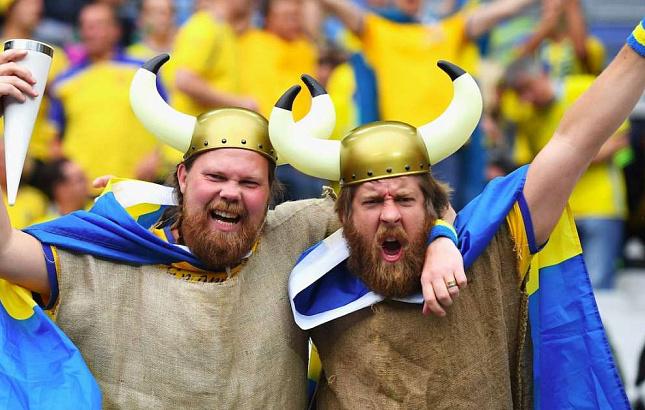 Не то ,чтобы острая тема, но меня печалит Швеция, Многокультурность, Длиннопост