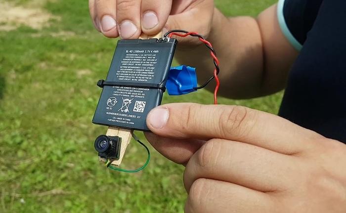 Запускаем телефон в стратосферу. Samsung, Стратосфера, Хобби, Воздушный шар, Видео, Длиннопост