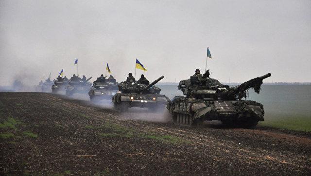 Хакеры сообщили о планах Киева отравить Донбасс радиоактивными отходами Украина, ДНР, ЛНР, Россия, Киберберкут, Радиация, Отравление, Политика