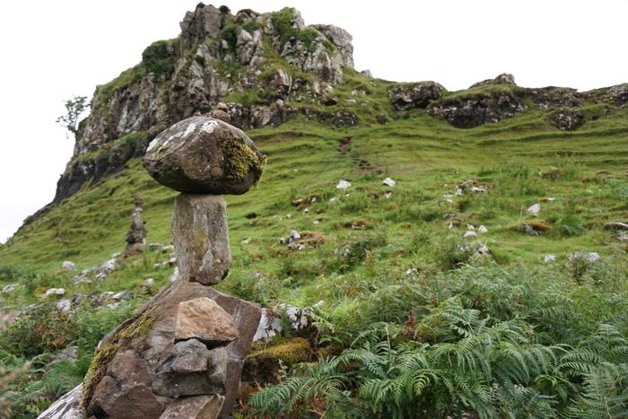 Место, где живут феи Фотография, Шотландия, Фея, Начинающий фотограф, Природа