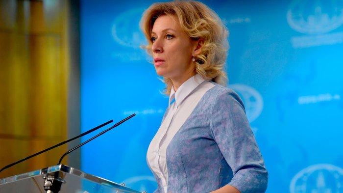 Захарова высмеяла решение США прекратить спонсирование боевиков Россия, США, Сирия, ИГИЛ, Террористы, Мария захарова, Политика