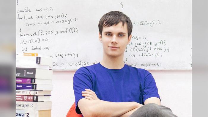 Белорусский студент стал лучшим программистом в мире Программирование, Программист, Google, Конкурс, Победители, Победитель по жизни, Новости