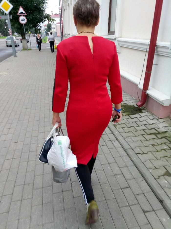 Немного белорусских модников Беларусь, Мода, Длиннопост