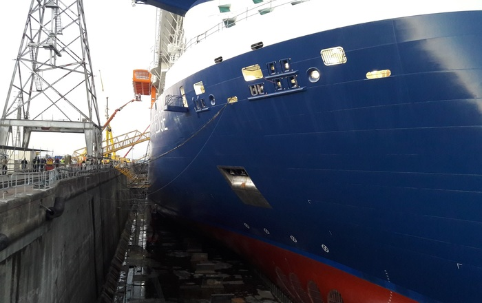 Судностроительство Судостроение, Круизные лайнеры, Длиннопост