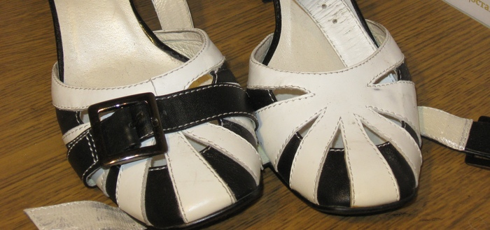 48f048e02 Что делать, если босоножки немного жмут в полноте… Ремонт обуви, Полнота,  Моя