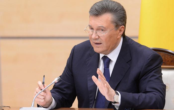 На Украине хотят создать спецгруппу для захвата Януковича в России и доставки его в страну Янукович, Спецназ, Украина, Моссад, Политика, Новости