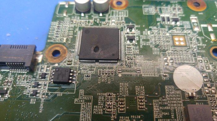 Нам не смогли починить... Ремонт техники, Кудрявые руки, Ремонт ноутбуков, Криворукость, Hewlett Packard, Боль, Длиннопост