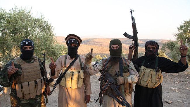 МО РФ: террористы доставили емкости с хлором в Идлиб для инсценировки химатаки Общество, Политика, Террористы, США, Химическое оружие, Провокация, Великобритания, Сирия, Видео, Длиннопост