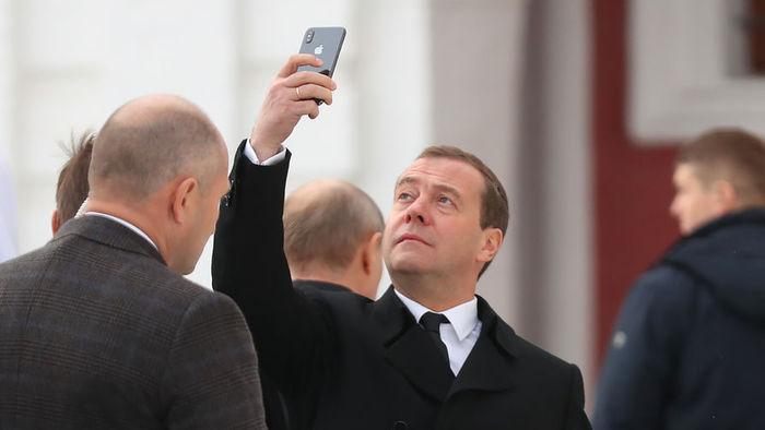 Совпадение? Политика, Дмитрий Медведев, США, Спецслужбы, Текст, Из сети