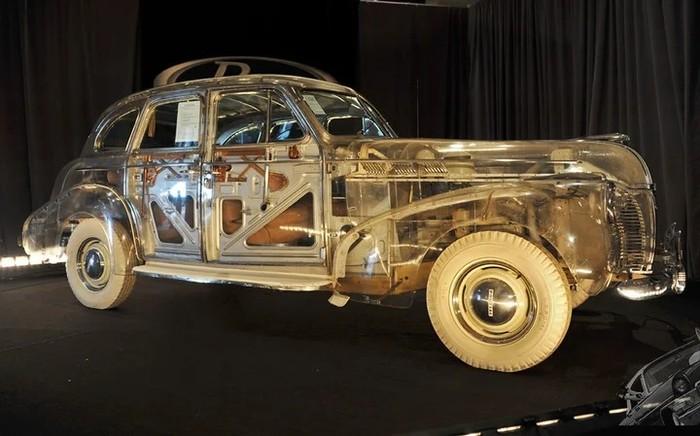 Автомобили из необычных материалов Берегись автомобиля, Интересно узнать, Длиннопост