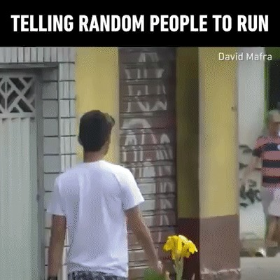 Беги!!!