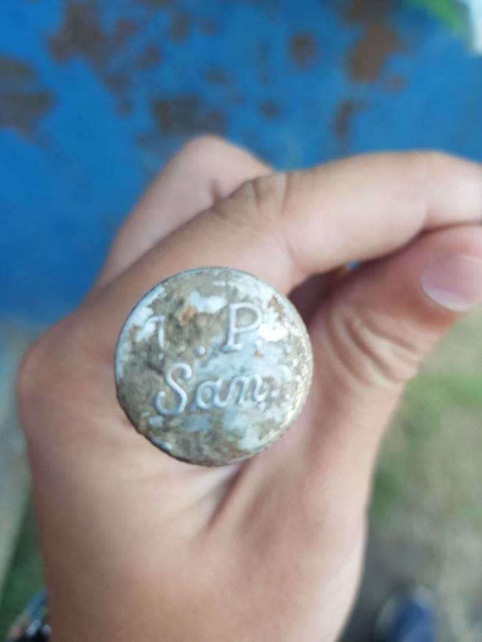 Лес, лопата, монетки и всякая дребедень (нужна помощь) Длиннопост, Старинные монеты, Черные копатели, Лес, Смоленщина