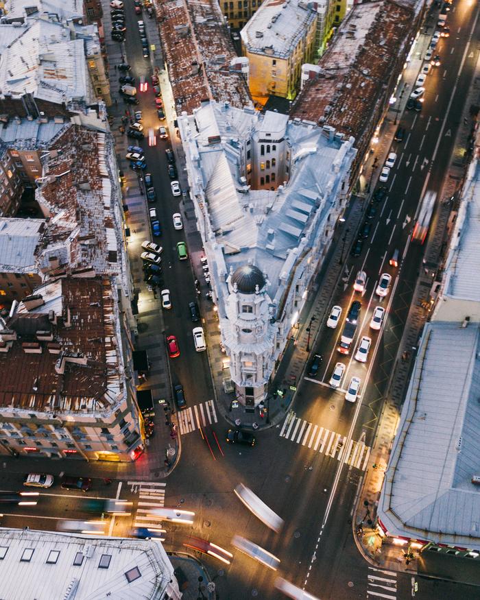 Последние выходные лета в Питере Санкт-Петербург, Архитектура, Фотография, Фонтанка, Рубинштейн, Квадрокоптер, Длиннопост