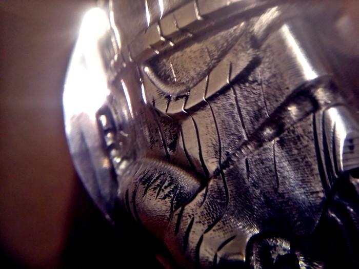 ЧПУ и алюминий Фрезеровка, 3d, Хобби, Штурмовик, Звездные войны IV