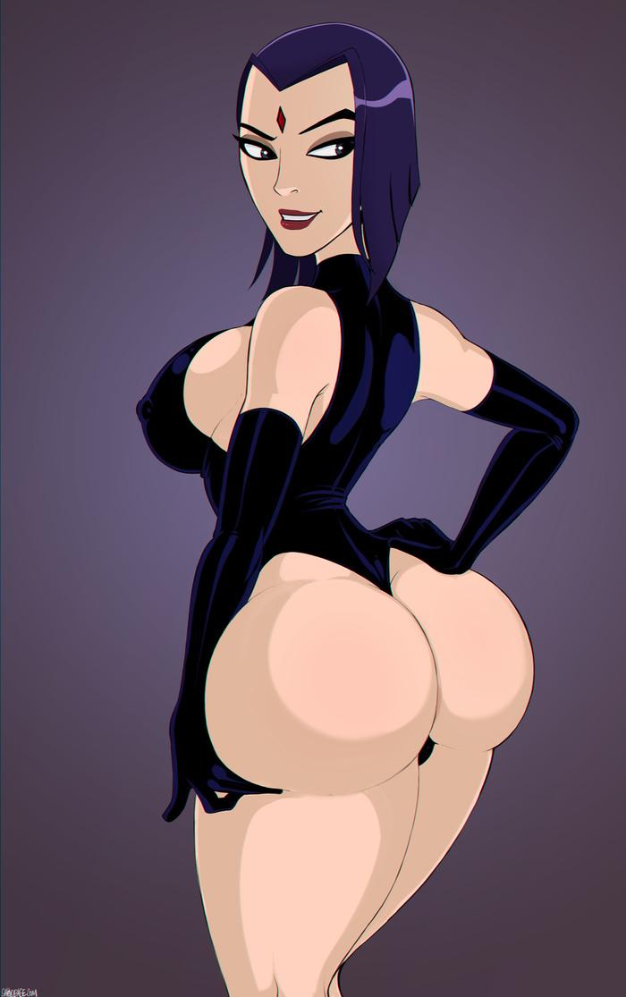 Raven's Mom Solo