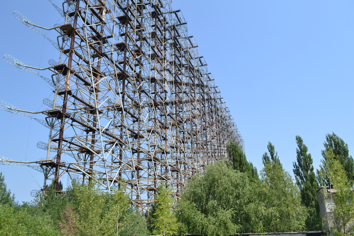 Чернобыльская зона отчуждения Фотография, ЧЗО, Припять, Длиннопост