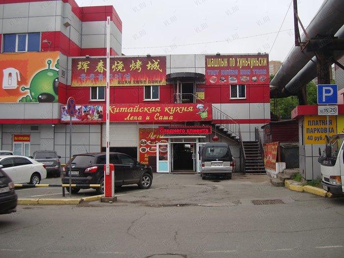 Туристический гид Владивосток. Часть 3 Владивосток, Еда, Китайцы, Китайская кухня, Корейская кухня, Японская кухня, Вьетнамская кухня, Длиннопост