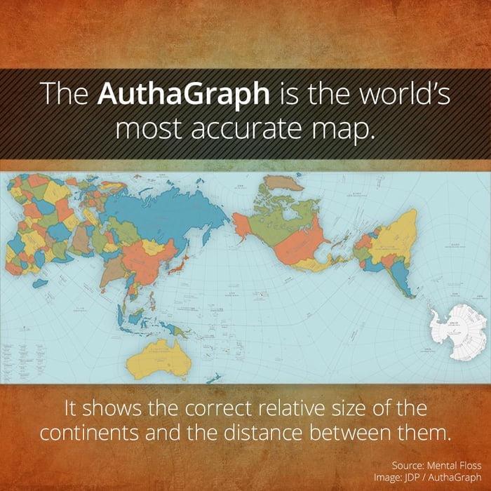 Самая правдоподобная карта мира Карта мира, Японцы, Материки, Планета
