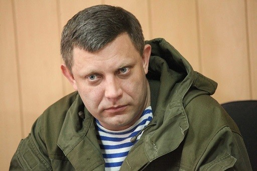 Убит глава ДНР Александр Захарченко ДНР, Теракт