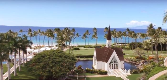 Гавайи, Мауи, Ботеро Гавайи, Остров мауи, Фернандо ботеро, Путешествия, США, Длиннопост