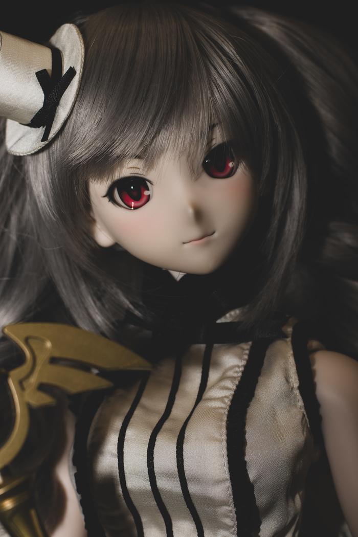 DollfieDream - недельные поснимашки DollfieDream, Шарнирная кукла, Фотография, Хобби, Аниме, Kanzaki Ranko, Длиннопост