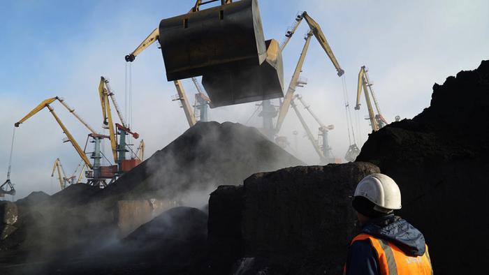 Во что обошлась украинцам блокада? Украина, Уголь, Энергетика, Экономический кризис