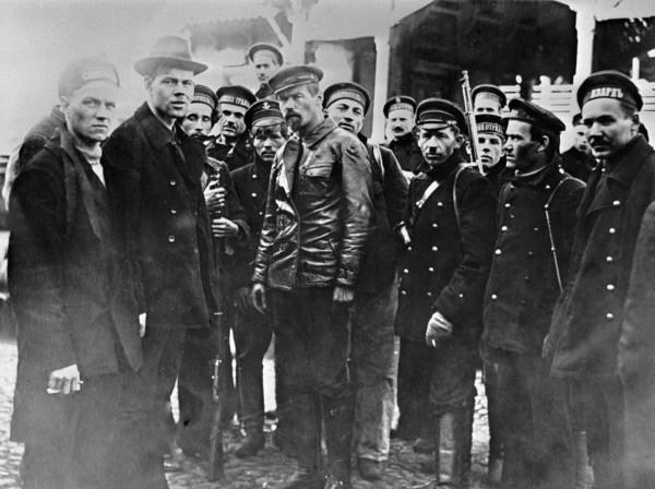 100 лет и 1 день со дня начала Красного террора Терроризм, Революция, Октябрьская революция, Большевики, Длиннопост