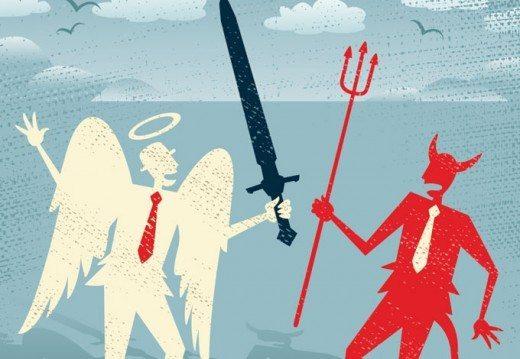 Как уменьшить негатив от оскорблений Психология, Конфликт, Оскорбление, Длиннопост