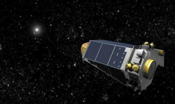 Космический телескоп «Кеплер» категорически отказывается умирать Космос, Кеплер, Исследование, NASA