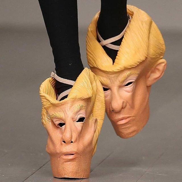 Самая модно-уродливая обувь в мире Обувь, Женская обувь, Мужская обувь, Мода, Мода что ты делаешь, Модная обувь, Дизайнер, Бери деньги и дай мне это, Длиннопост