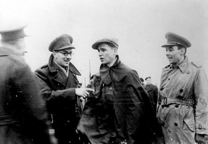 Большая ложь маленького человека Вторая мировая война, Германия, Военные преступления, История, Длиннопост