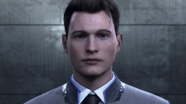 Актёр, сыгравший андроида Коннора в Detroit: Become Human, приедет на Comic-Con в Москву. Detroit: Become Human, Comic-Con, Брайн Декарт
