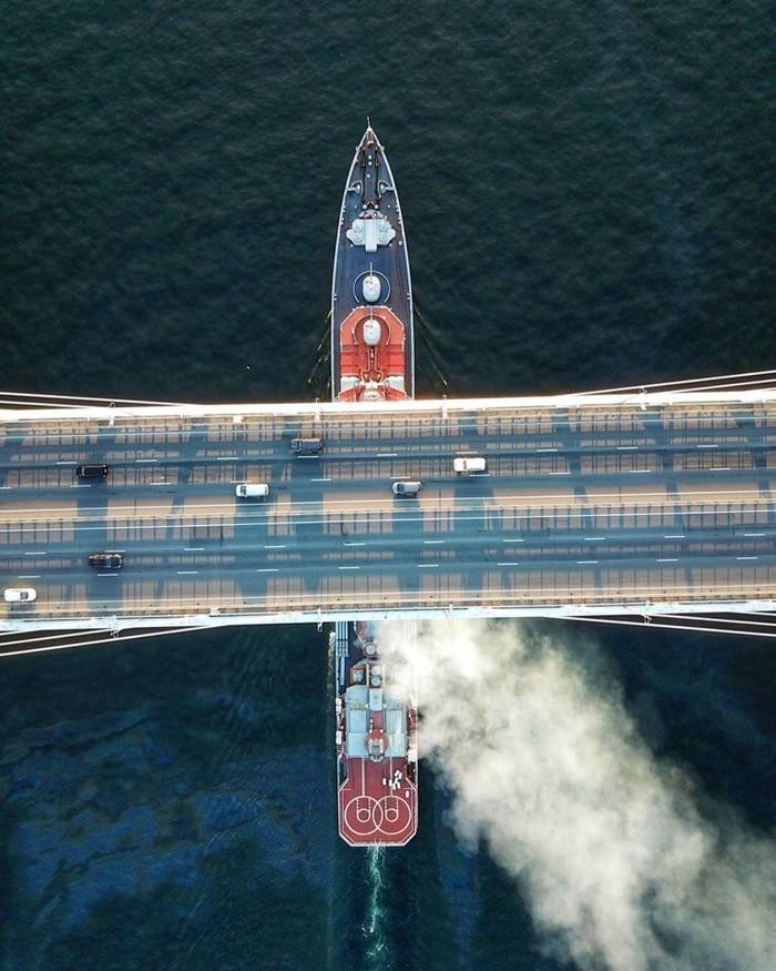 "Мост ""Русский"" (Владивосток)"