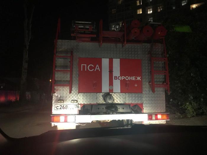 Вижу рифму [1] Вижу рифму, Воронеж