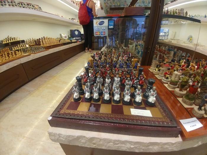 Интересные шахматы. Шахматы, Верона, Искусство