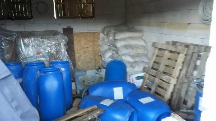 В Логойске на мини-заводе по изготовлению самогона произошел взрыв Беларусь, Самогонщики, Новости