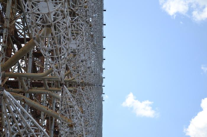 Чернобыль-2 Чернобыль, Згрлс Дуга - 1, ЧЗО, ЧАЭС, Длиннопост