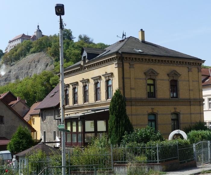 Заметки о Германии №56: Dornburg Германия, Жизнь за границей, Путешествия, Заметки, Длиннопост