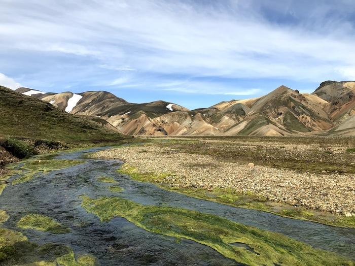Красотка Исландия Исландия, Путешествия, Путешественники, Редкие фото, Водопад, Длиннопост, Кемпинг