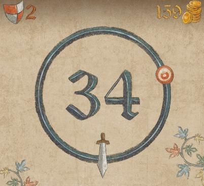 Разработка мобильной игры в сеттинге страдающего средневековья [пост #2] Тестирование! Страдающее средневековье, Средневековье, Длиннопост, Гифка, Игры, Разработка игр, Gamedev, MarginaliaHero