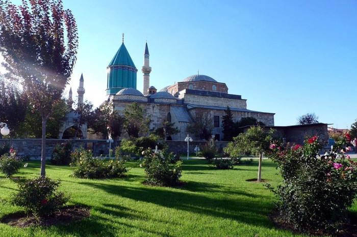 Ислам-Гирей II – царствующий дервиш. История, Крымское ханство, Длиннопост