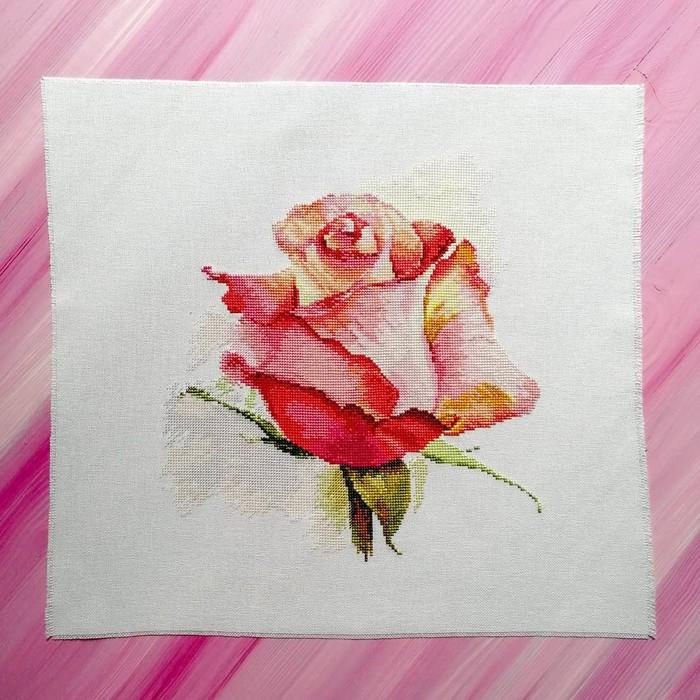 Роза Хобби, Вышивка, Своими руками, Рукоделие