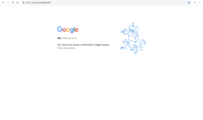 Chrome vs видео на пикабу Google Chrome, Хром, Видео, Проблема