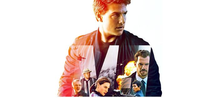 «Миссия невыполнима 6» стала самым успешным фильмом франшизы Новости, Фильмы, Миссия Невыполнима, Том круз, Боевики, Актеры, Kinofranshiza, Кинематограф