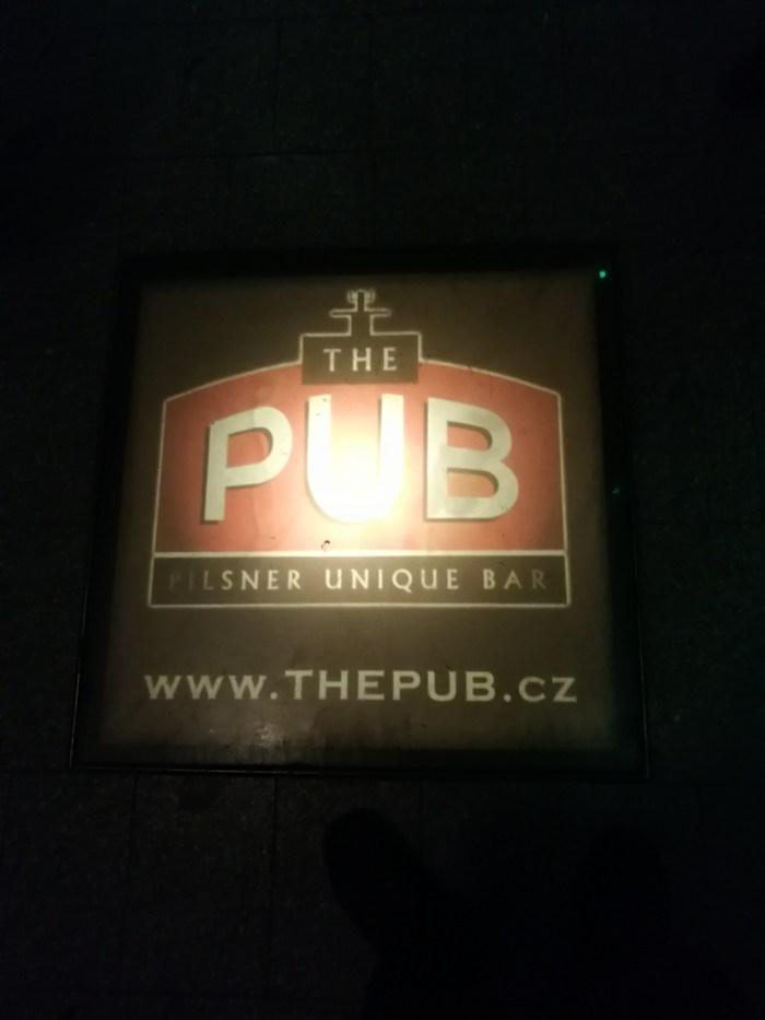 Пивные Праги :) Часть 1. Прага, Чехия, Пиво, Длиннопост, Обещание
