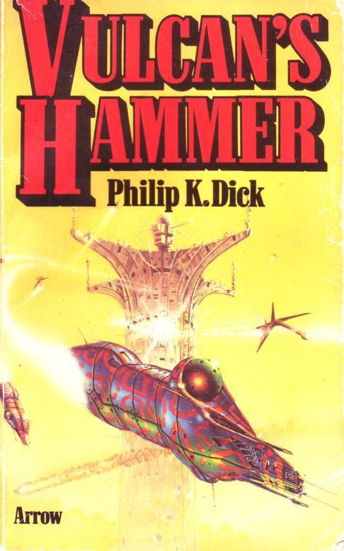 10 книг Филипа Дика, которые стоит прочитать. Фантастика, Филип Дик, Книги, Длиннопост